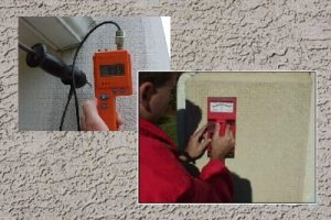Charlotte EIFS Stucco Inspections
