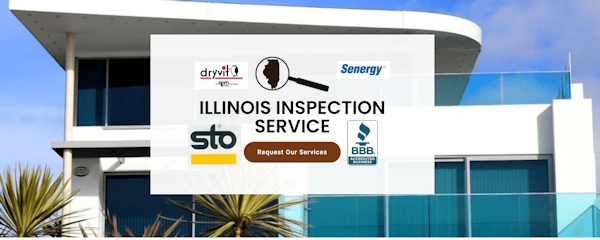 chicago naperville dryvit stucco inspections